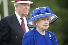 What to expect when The Queen dies - the announcement