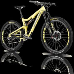 """NEXT YEARS ENDURO SETUP <3   Designed to reign over steep and fast terrain, Furtado is the Monarch of the Mountain.  Using the latest in VPP™ suspension technology, Furtado also adopts the new 27.5"""" wheel standard to create a snappy, agile ride that descends with ease and defines a whole new era for all mountain bikes."""