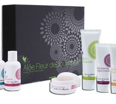 Aloe Fleur de Jouvence Forever Living Products, My Forever, Aloe, Stuff To Buy, Aloe Vera