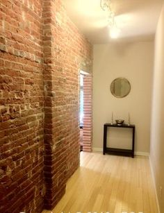 Old Colorado City commercial building with loft living space - interior