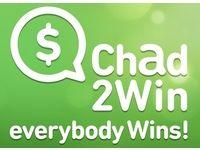 Chad2Win #Ciao