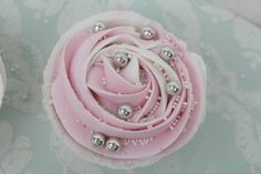 Passion 4 baking » Sparkling Wine Cupcakes