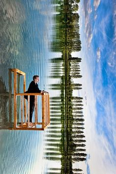 forced perspective photography angles 13 No Photoshop here, just clever photography (30 Photos)