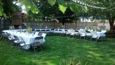 graduation party blog ideas | Graduation Party Ideas on a Budget #peartreegreetings #graduation
