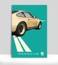 Beige-Porsche-911.gif
