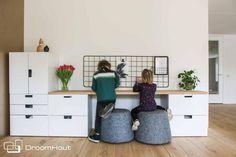Ikea Kura, Ikea Hack, Small Master Bedroom, Kids Bedroom, Play Corner, Ikea Kids Room, Casa Patio, Basement House, Ikea Storage