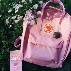 cutest backpack goes with everything// definitely recommend!!