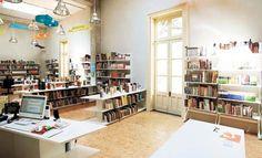 Nueva biblioteca infantil más grande de México
