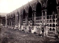 Cementerio de San Martín y San Ildefonso