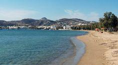 Papikinou Beach, Milos