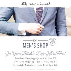 Looking for a #gift for your guy? All items are 20% OFF! Akua Ashley's Boutique - New York, NY | Chloe + Isabel https://www.chloeandisabel.com/boutique/akuaashley?utm_content=bufferba61e&utm_medium=social&utm_source=pinterest.com&utm_campaign=buffer