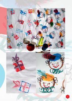 ISSUU - Sinterklaas Knutselboek Alberts BV by Prisca Niël
