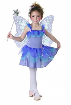 About Costume Shop Violet Fairy Toddler Costume - Violet Fairy Toddler CostumeSuch a dainty little pixie!Costume Includes: Dress with attached tutu and Wings. Available size: Stockings and Shoes are not included. Fairy Costume Kids, Mermaid Costumes, Pixie Costume, Easy Halloween Decorations, Toddler Costumes, Costume Shop, Tutu, Harajuku, Stockings