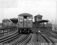 history of englewood chicago - Google Search