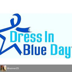 Repost from @naimer25 using @RepostRegramApp - Hi everyone this friday is the colorrectal cancer awareness day and the dress in blue day just like last year I'm asking you to upload your Dalmatian pictures dressed in blue showing support to our dear friends fight using the #naiwilldefeatcancer. Please tag @naimer25 and hashtag #naiwilldefeatcancer  last year we had a lot of pictures I hope to better it! Thanks to everyone please share it! I can't wait to see all your pictures! And I will…