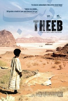 Theeb Full Movie Plot : In the Ottoman province of Hijaz during World War I, a young Bedouin boy experiences a greatly hastened coming of age as he embarks on a perilous desert journey to guide a British officer to his secret destination IMDB
