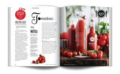 Art direction, branding and design for the food, fashion, hospitality and consumer goods industries.