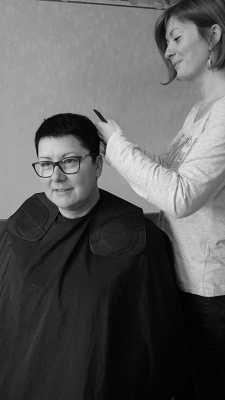 audrey coiffeuse à domicile59440Dourlers