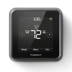 Honeywell's been doing its thing for well over a century now, with its thermostatic roots stretching back even further to the 19th century days of coal heating. The company's connected thermostat h…
