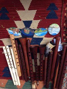 Armenian traditional musical instruments by Mikhayil Sadoyev