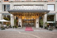 All ways leads to Haymarket! Your SO SWEDEN can be found here so it's worth a visit while in Stockholm. Haymarket Hotel, Photography Day, Outdoor Photography, Stockholm, Sweden Travel, Wallpaper Magazine, Travel Wallpaper, Swedish Design, Wristlets