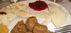 The history of Lutefisk.