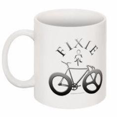 Fixie Mug!