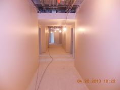 Walk the hallways of the new Defenders Lodge, slated to be completed later this year! www.penfedfoundation.org/defenderslodge