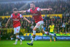 Norwich City vs. Arsenal: Score, Grades and Post-Match Reaction