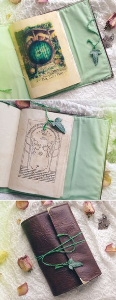 The Lord Of The Rings & # style softbook Bullet Journal Ideas Pages, Bullet Journal Inspiration, Book Journal, Midle Earth, Tacori Rings, O Hobbit, Ring Crafts, Jrr Tolkien, Diy Rings
