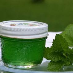 Mint Jelly - Allrecipes.com