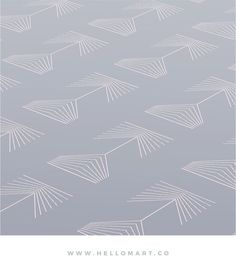 Fine Lines II is a set of finely-lined patterns and art elements. The  designs in this set are linear, layered and have optical effects. #minimal #line #vector #pattern