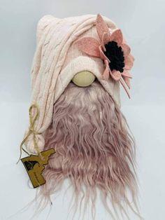 Primitive Christmas Decorating, Christmas Decorations, Scandinavian Gnomes, Sewing Dolls, Elves, Knit Crochet, Fairy, Teddy Bear, Sayings