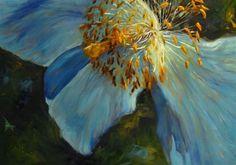 """Fair Lady"" - Original Fine Art for Sale - © Sharman Owings"
