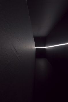 thestrippervicar:  My black horizon – Olafur Eliasson (by alex_tea)