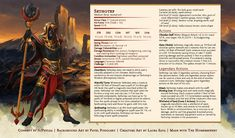 Dungeons And Dragons Homebrew, D&d Dungeons And Dragons, Dnd Stats, Dnd 5e Homebrew, Dragon Rpg, Pathfinder Rpg, Dnd Monsters, New Gods, Creature Concept Art