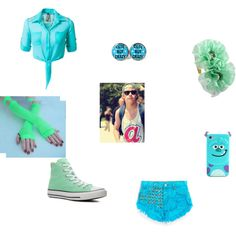 Crazy and romantic whith Niall by katie-styles4u on Polyvore featuring Converse, INC International Concepts and OneDirection