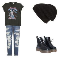 """Untitled #68"" by olilandy on Polyvore featuring Current/Elliott and Phase 3"