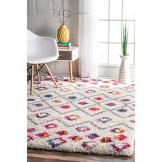 Rugs USA - Area Rugs in many styles including Contemporary, Braided, Outdoor and Flokati Shag rugs.Buy Rugs At America& Home Decorating SuperstoreArea Rugs Area Rug Sizes, Area Rugs, Moroccan Home Decor, Moroccan Rugs, Pink Kids, Rectangular Rugs, Rugs Usa, Contemporary Rugs, Modern Rugs