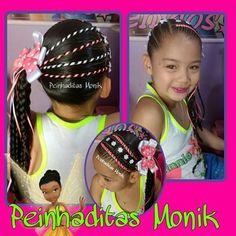 @moniksoy #peinados #peinadosinfantiles #peinhaditas #trenzas #Medellin #Barriosalvador #cintas #moños #peinados Cake, Hairstyles, Fashion, Braided Updo, Side Up Hairstyles, Child Hairstyles, Saddle Pads, Hair And Beauty, Haircuts