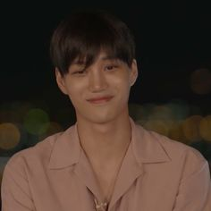 Love you forever Kim Jongin, Kyungsoo, Chanyeol, Exo Kai, Love You Forever, Taeyong, Love Of My Life, Boy Groups, Rapper