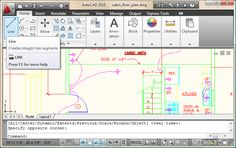 Teach Yourself AutoCad with this wedsite