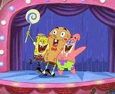 Spongebob movie! Im a goofy goober! XD