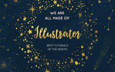 「もっと楽な方法は?」「イラストレーターの効率的な使い方を知りたい。」そんな悩みを解決してくれる Illustrator の基本操作から各ツールの実践テクニックまで、これからをはじめようというひとにもオススメの機能を網羅した、新作デザインチュートリアルをまとめてご紹介します。