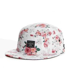 Cayler & Sons Paris 5-Panel Cap