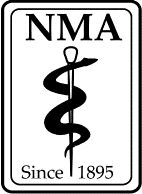 The National Medical Association (NMA) is the largest and oldest national organization representing African American physicians and their patients in the United States. The NMA is a 501 (c) (3) national professional and scientific organization representing the interests of more than 30,000 African American physicians and the patients they serve, with nearly 112 affiliated societies throughout the nation and U.S. territories.