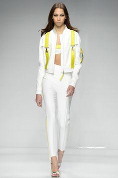 Felipe Mizael Blog: Atelier Versace - Couture - Spring 2016