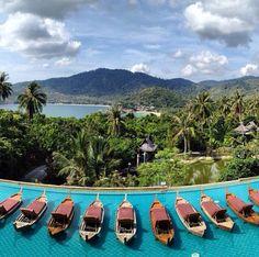 Santhiya Koh Phangan Resort and Spa, Thailand