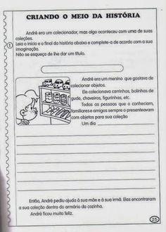 Educar X: 100 atividades sobre produção de texto para imprimir
