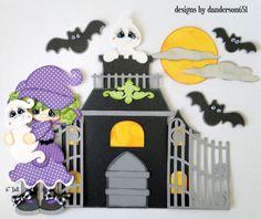 danderson651 US $15.99 New in Crafts, Scrapbooking & Paper Crafts, Scrapbooking Pages (Pre-made) facebook - danderson651 paperdesignz.com